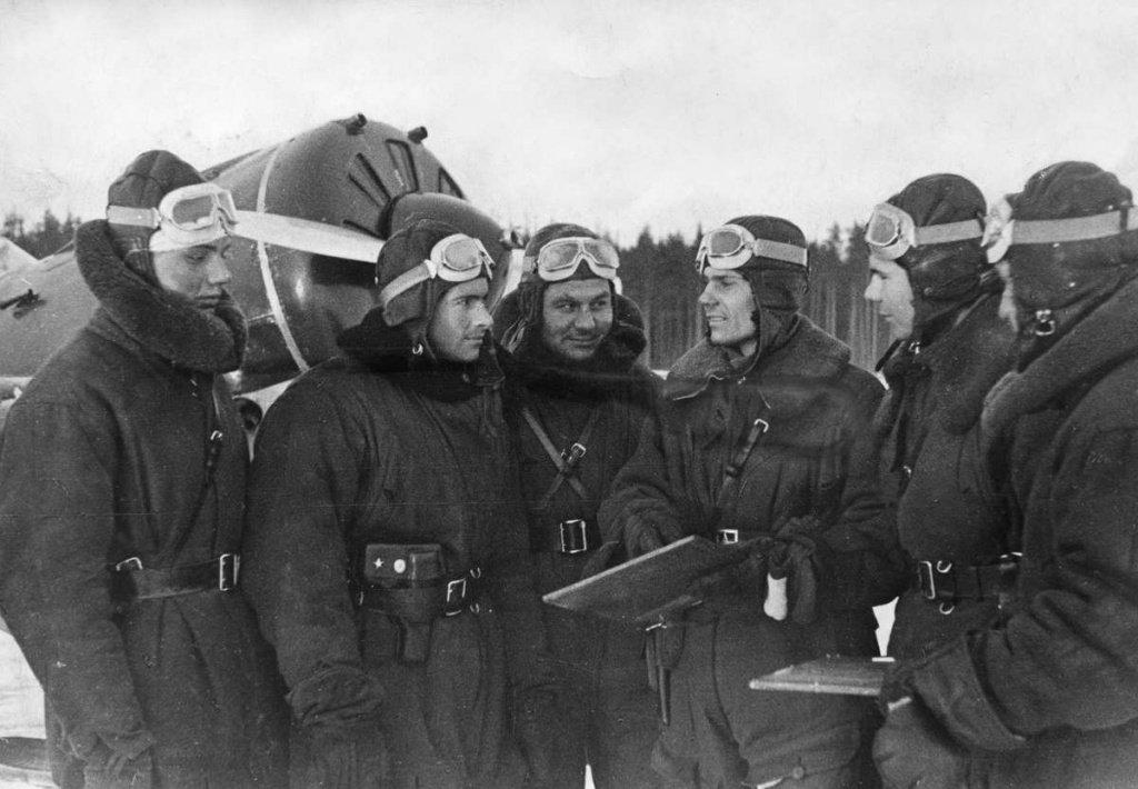 Советско-финская война 1939 1940. Сталинские кувалды
